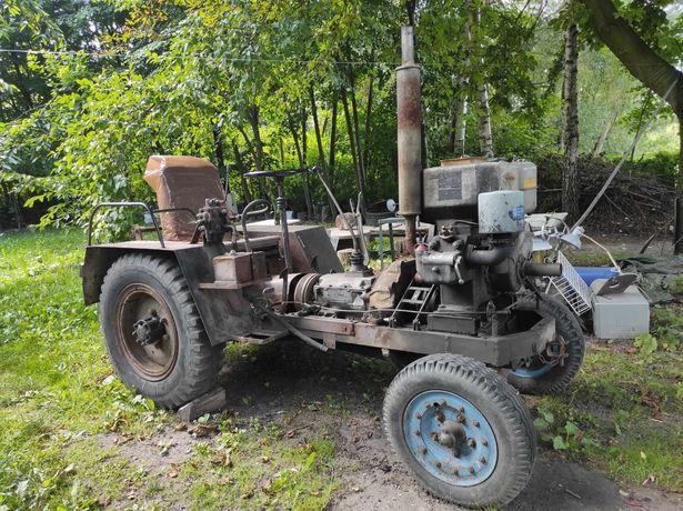 Traktor SAM na sprzedaż