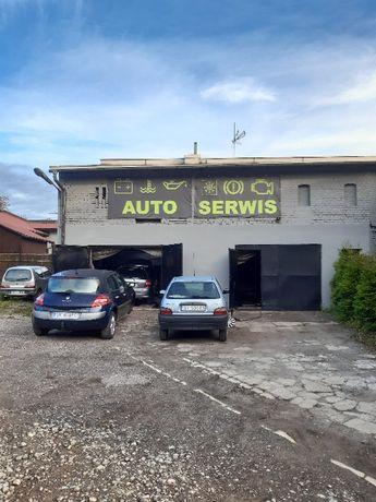 Remonty silników , mechanika samochodowa.