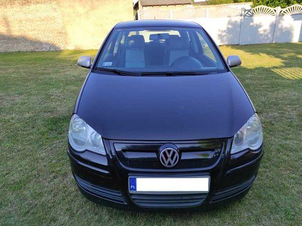 Volkswagen Polo 2009r. 1.4 diesel
