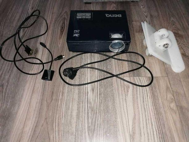 Projektor BENQ MP721 + full wyposażenie