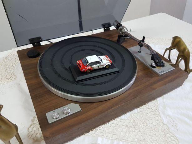 Audio Reflex made by CEC