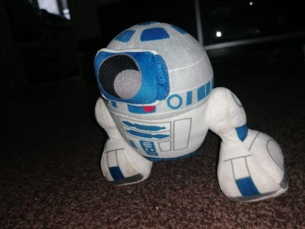 Artuditu. R2-D2. Star Wars. Pluszak