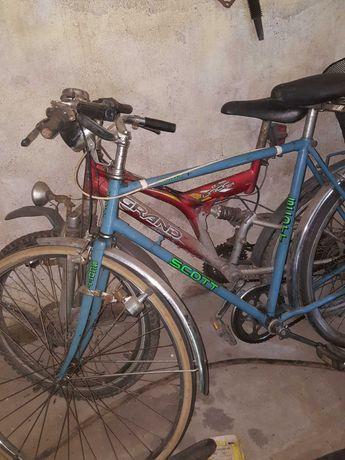 rower tanio sprawne
