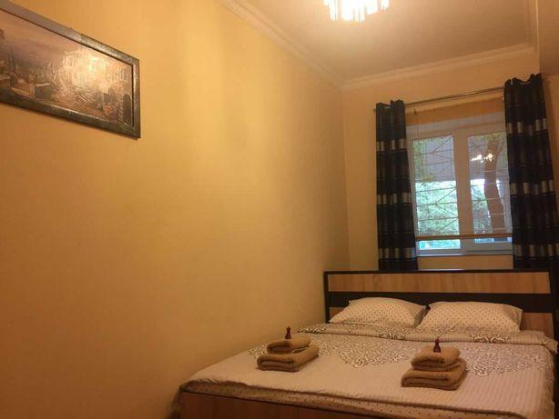 Продам 2-комнатную квартиру с евроремонтом на Фонтанской дороге.1A12