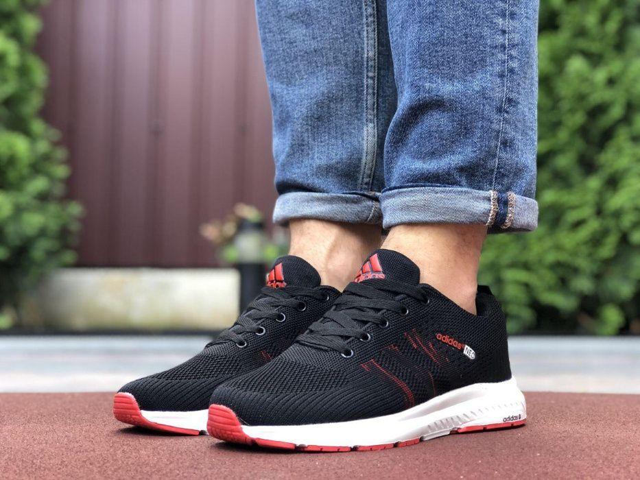 Адидас кроссовки adidas, 9699 Кросовки. Мужские. Сетка Neo | Артикул Сумы - изображение 1