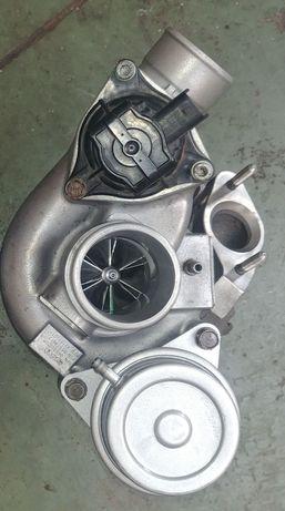 Turbina Opel Vectra C Saab Insignia 2.8T Hybryda TD04HL-20T Turbo