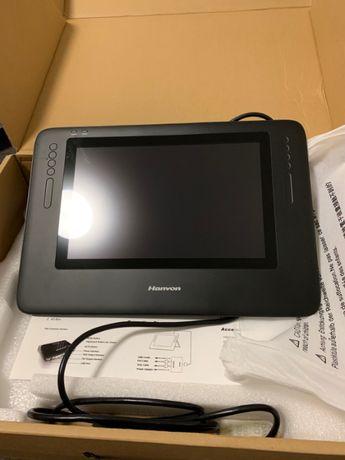 Графічний монітор-планшет Hanvon ST1201WD