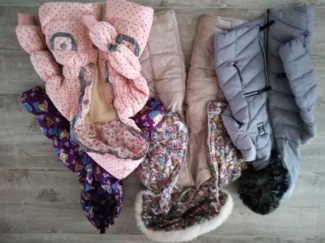 Куртки демисезонные для девочки