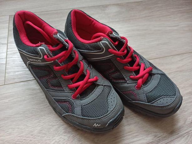Quechua buty 36 Decathlon jak nowe