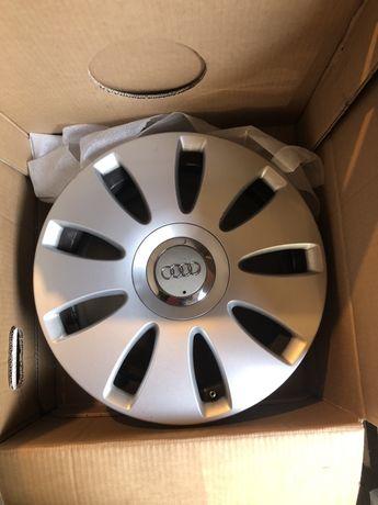 Felgi aluminiowe Audi Q2 A3 A4 A6 16 5x112