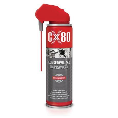 Płyn konserwująco-naprawczy CX80 Duo Spray 500 ml