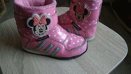 Весеннее осенние ботинки для девочки!