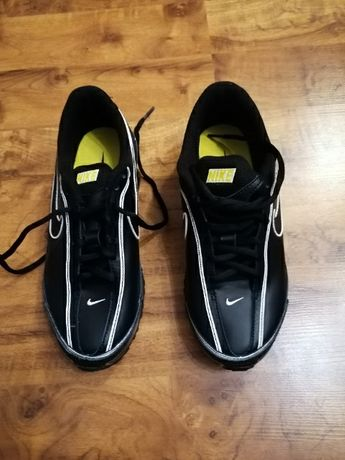 Adidasy Nike damskie