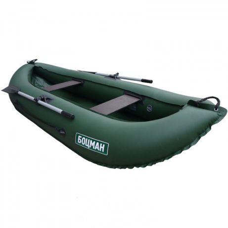 Лодка ПВХ Боцман