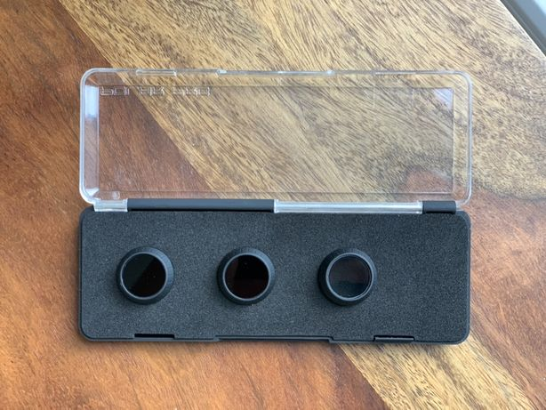 Zestaw filtrów ND/CP PolarPro do DJI Mavic Pro