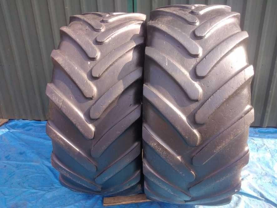 Opona Opony Michelin Multibib 600/65 - R 34