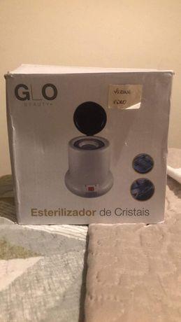 Esterilizador cristais c/cristais glo