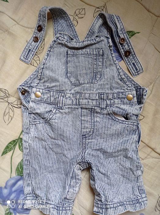 Продам джинсовые шорты Кам'янське - зображення 1