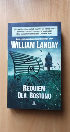 William Landay Requiem dla bostonu