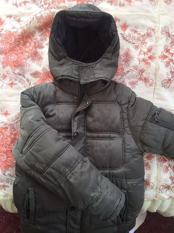 Куртка дитяча (зимова) Польща