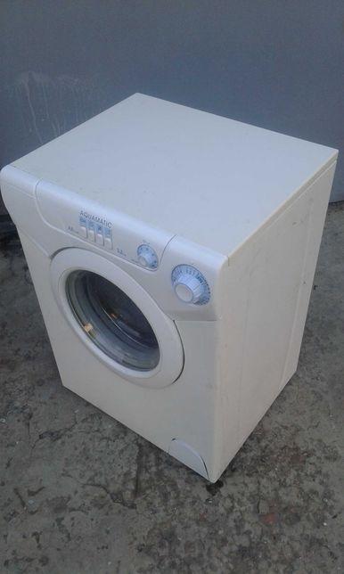 Стиральная машина Candy aquamatic