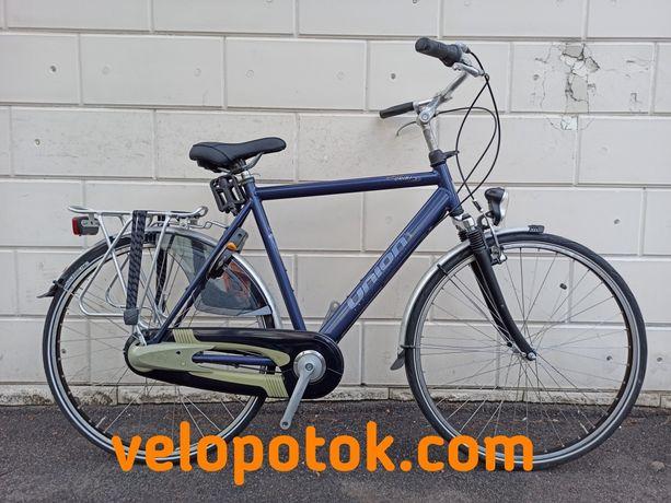Велосипед Union 28 alu+7 передач