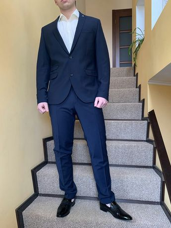 Шикарный костюм и туфли на выпускной!!!