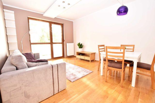 PIERNIKOWE OSIEDLE - wynajmę mieszkanie 2 pokoje 39,8m2