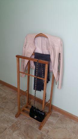 Cтійки для одягу