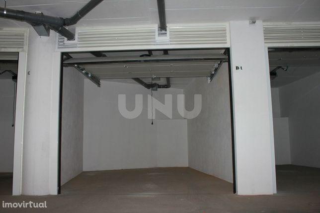 Garagem para venda no Centro da Cidade de Castelo Branco.