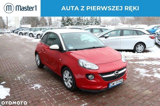 Opel Adam DW1F942 # OPEL Adam 1.2 Jam EU6 FV Vat 23%