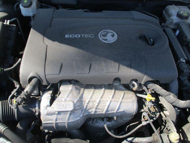 Silnik Opel 2.0 cdti kompletny A20DTH A20DTJ 90 TYS przebiegu Idealny