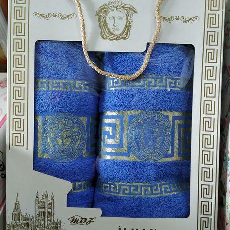 Полотенца в наборах, Отличного качества по СУПЕРЦЕНЕ! Турция.