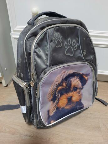 Школьный ортопедический рюкзак KITE