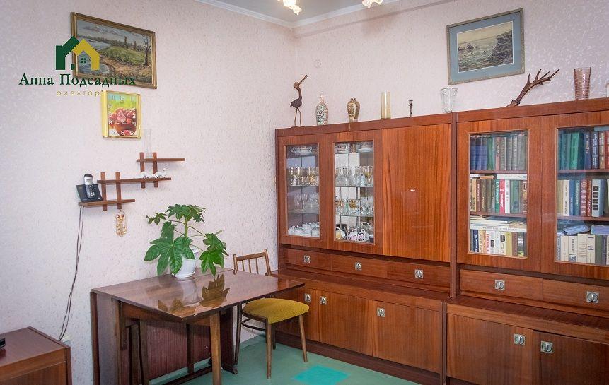 Купите 3х комнатную квартиру в Центре ул. Гирского Херсон - изображение 1