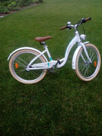 Rower dla dziewczynki LE Grad