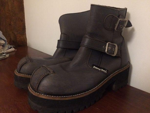 botas jimmy dolly n 42