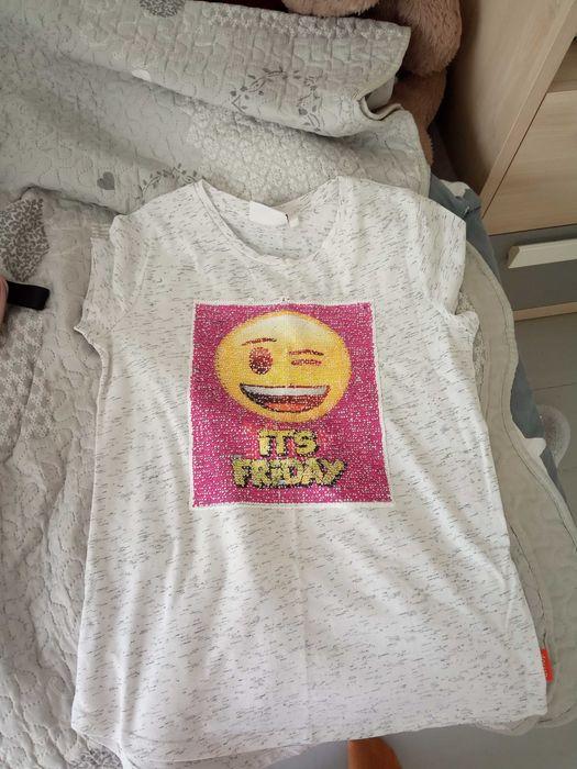 Koszulka emoji zmieniana Gryfów Śląski - image 1