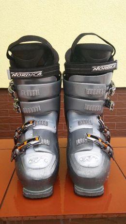 Buty narciarskie NORDICA EASY move 8