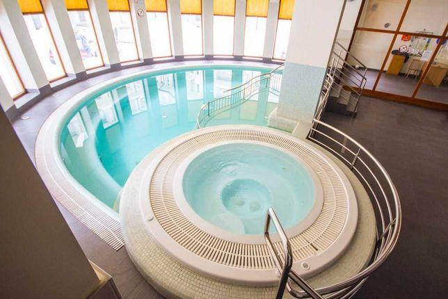Apartamenty bez pośredników Zakopane basen sauny jacuzzi garaż centrum
