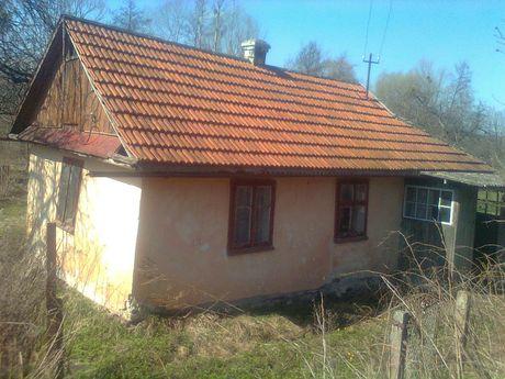 Продається дерев'яний будинок