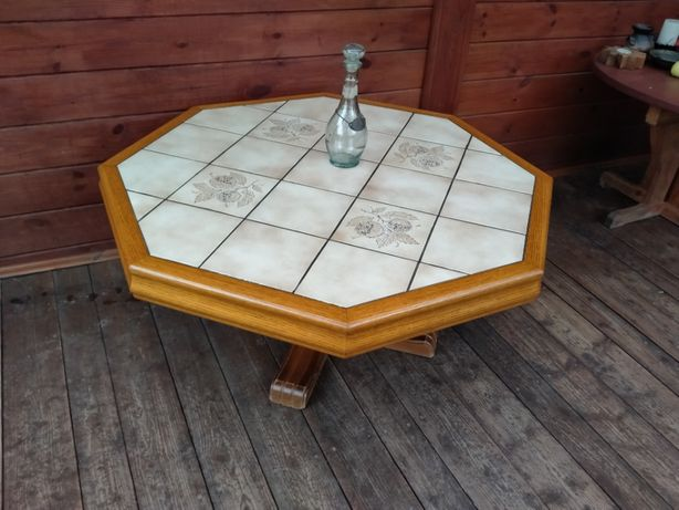 Ława stolik stół