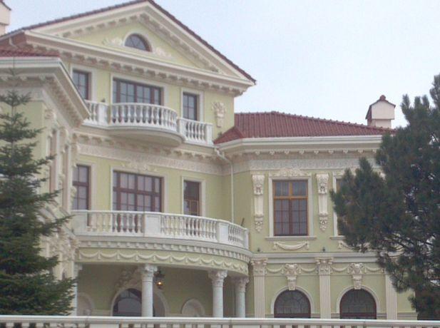 Реставрация деревянных окон и дверей из евробруса