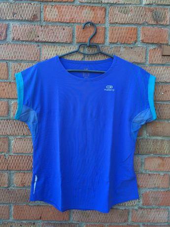 Женская футболка для спорта Kalenji Размер М