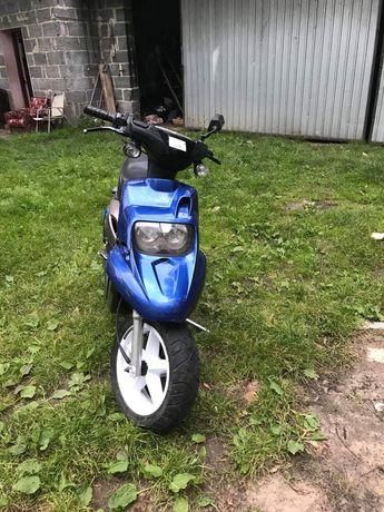 Yamaha Boster MBK 50cc
