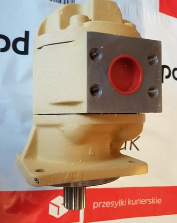 Ładowarka Fadroma Ł200 pompa robocza