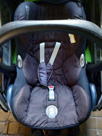 Fotelik nosidełko Maxi Cosi Cabriofix 0-13kg