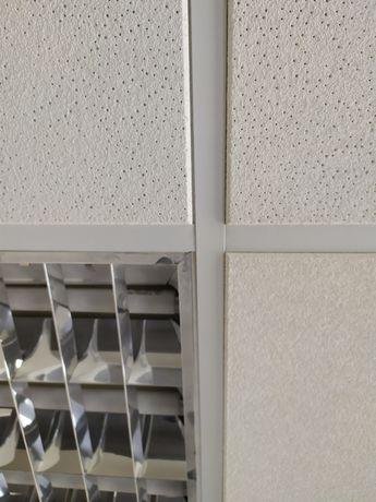 Подвесной потолок Армстронг( плиты)