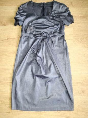 Sukienka ciążowa M Branco