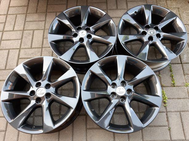 Alufelgi 19 Lexus RX300 CT200H GS300 LS430 IS250 SC430 5x114,3